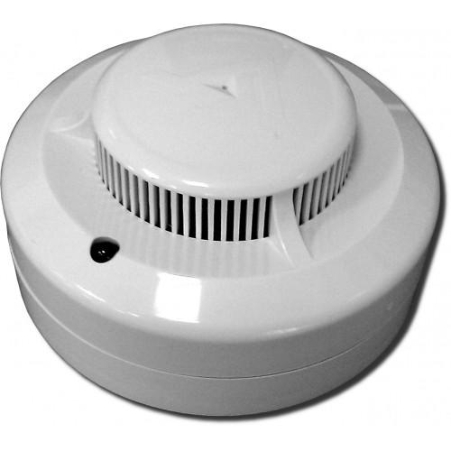 Извещатель пожарный дымовой оптико-электронный Рубеж ИП 212-141